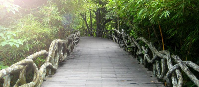 yanoda_china_park